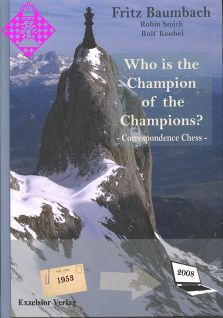 Who Is The Champion of Champions?